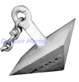 Plow Stainless Plough Anchor