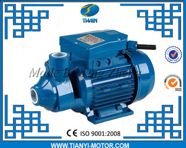Pm Series Electric Peripheral Water Pump