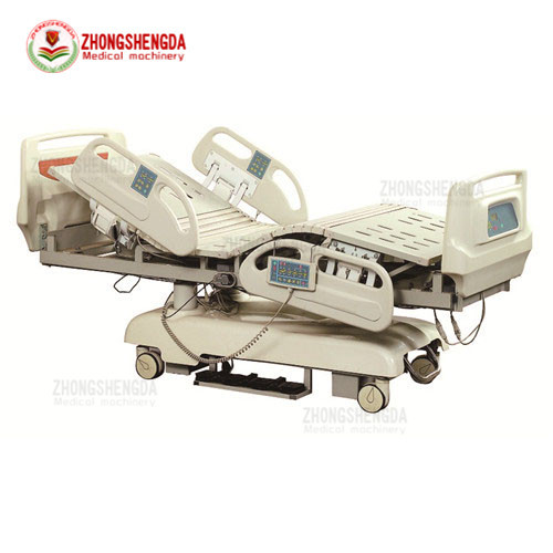 Pmt 800 Multiflnction Electric Care Bed