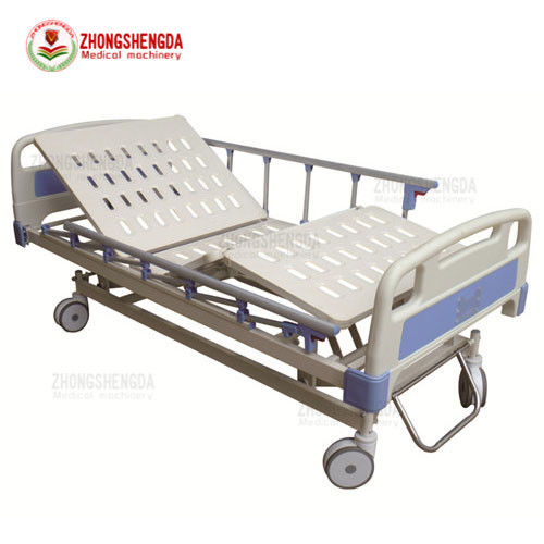 Pmt 803b Electric Three Function Medical Care Bed