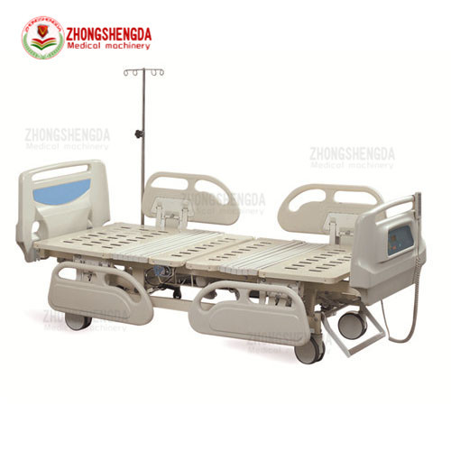 Pmt 805 Electric Five Function Medical Care Bed