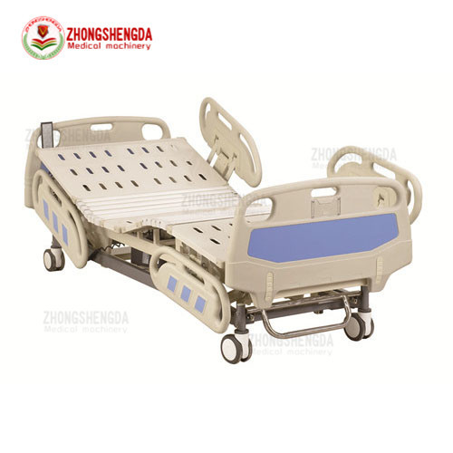 Pmt 805a Electric Five Function Medical Care Bed