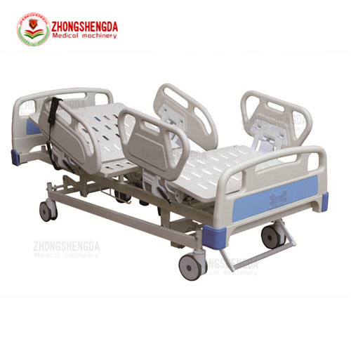 Pmt 805b Electric Five Function Medical Care Bed
