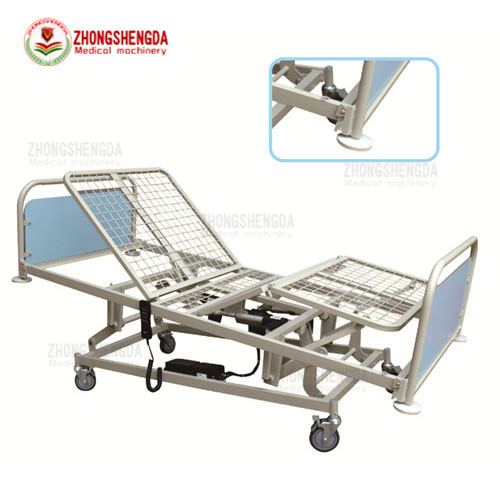 Pmt 820 Electric Five Function Medical Care Bed