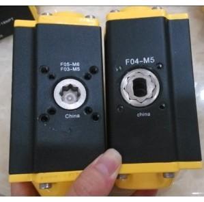 Pneumatic Actuator Dfs032 Dfs400 Dfg032 Dfg400