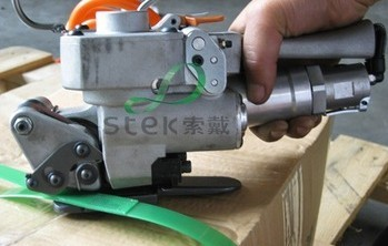 Pneumatic Packing Tool Strapping Machine