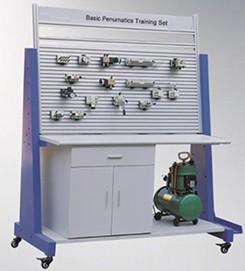 Pneumatic Training Equipment