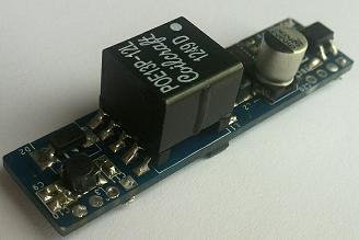 Poe Power Device Module