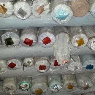 Poly Coating Fabrics 58 60