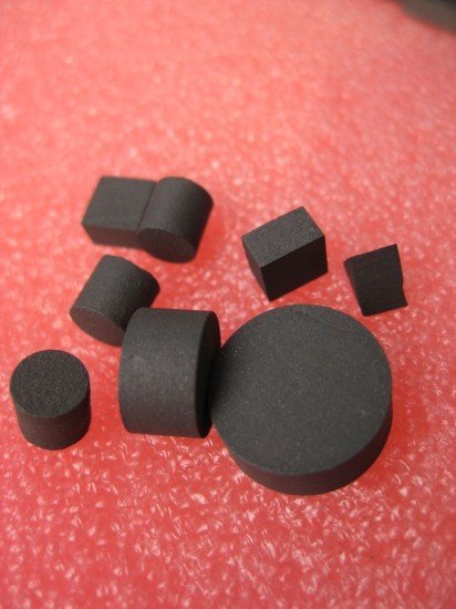 Polycrystalline Diamond Pcd For Natural Polishing