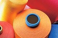 Polyester Dope Dyed Yarns