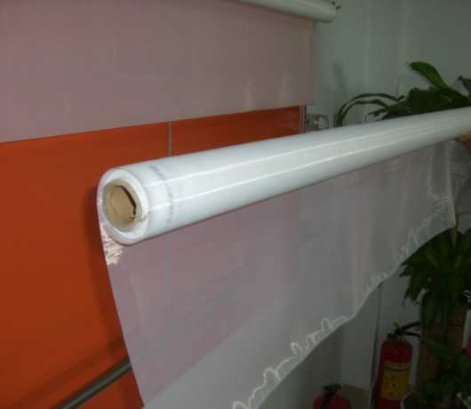Polyester Filter Mesh From Filtration