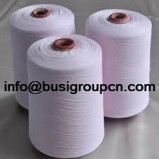 Polyester Spun Yarn Dty Fdy Poy Viscose