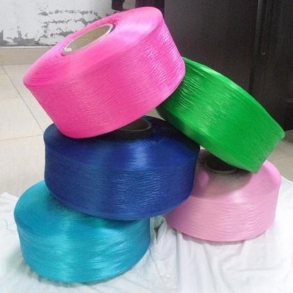 Polypropylene Yarn Medium Tenacity High