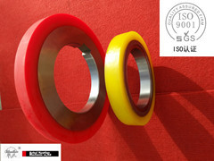 Polyurethane Bonded Stripper Rings