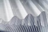 Polyvalley Corrugated Sheet 44