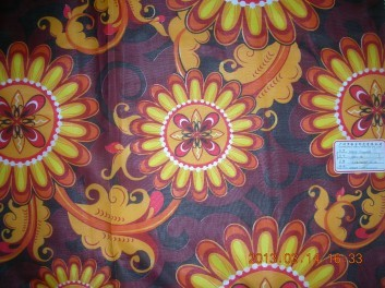 Pongee100 6902 1 Fabric Of Polyester