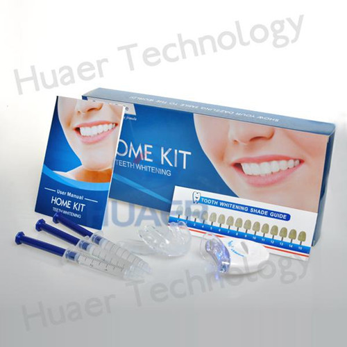 Popular Home Use Teeth Whitening Kit Hr Hk02