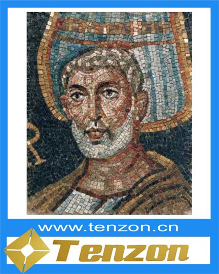 Popular Mosaic In Us