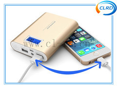 Popular Pineng Pn 988 New Launched Power Bank 10000mah