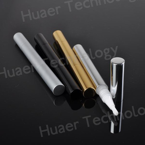 Popular Teeth Whitening Pen With Aluminum Shell