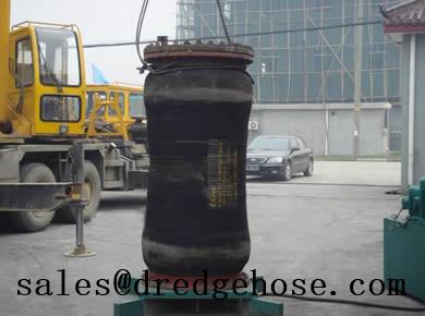 Port And Dock Dredge Hose