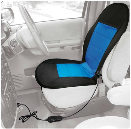 Portable 12v Car Heated Seat Cushion