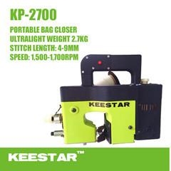 Portable Bag Closer Kp 2700