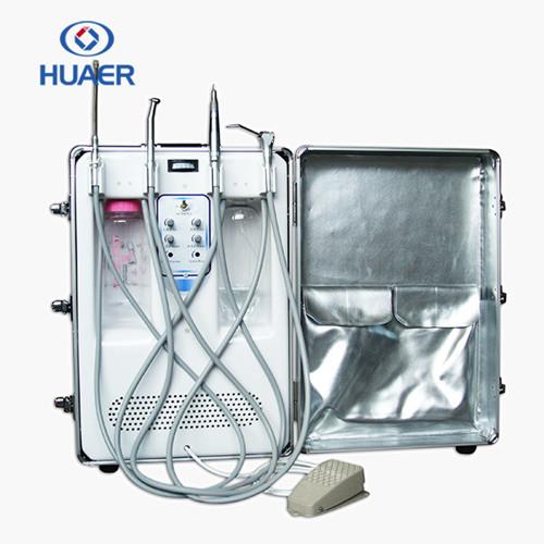 Portable Dental Unit Hr Dp12