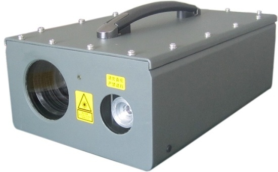 Portable Laser Camera With Detection Distance 700m In Total Darkness
