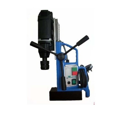 Portable Magnetic Drill Core Press
