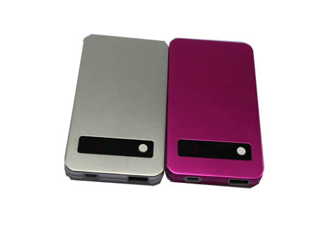 Portable Mobile Battery For Ipad Phones