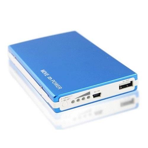 Portable Power Bank External Battery For Mobile Phone