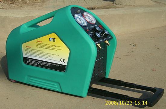 Portable Refrigerant Recovery Unit_cm3000a