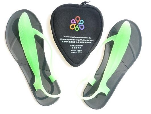 Portable Shoes Antibacterial