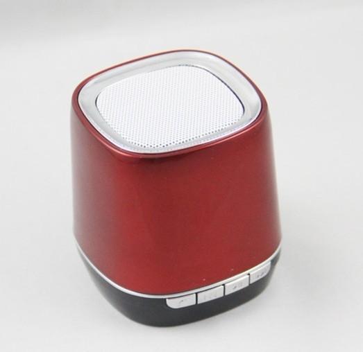Portable Wireless Speaker Amplified Outdoor Bluetooth Speakers