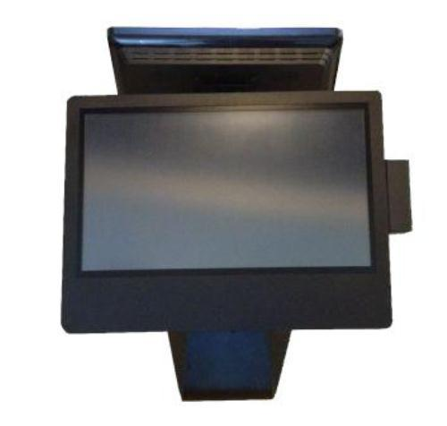 Pos5 True Flat Touchscreen Pos System