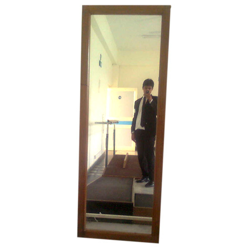Postural Training Mirror For Physiotherapy