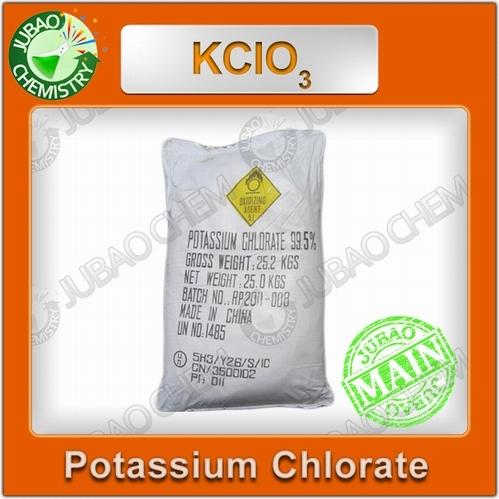 Potassium Chlorate 99 5 Min
