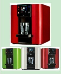 Pou Mini Water Cooler Bar