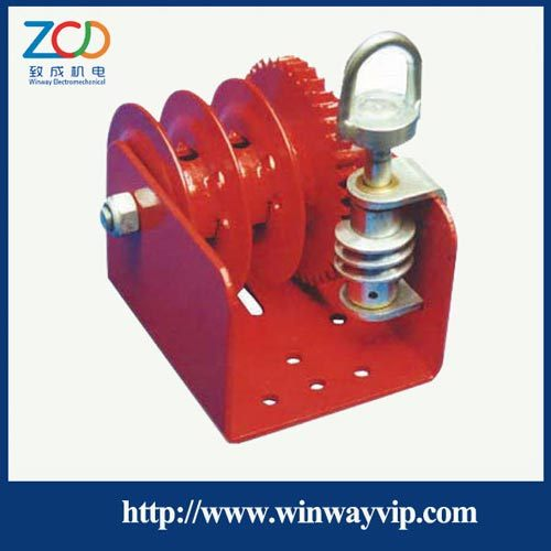 Poultry Farm Hand Winch H 1500