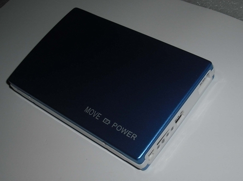 Power Bank 9000mah For Iphone Ipad Phones Tablets