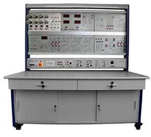 Power Electronics Training Workbench