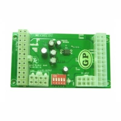 Power On Delay Board Ss Db5