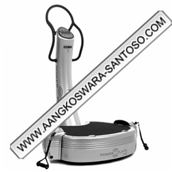 Power Plate Pro6 Aangkoswara Santoso Com