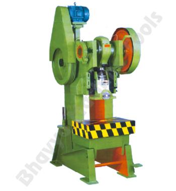 Power Press Form Bhavyamachinetools