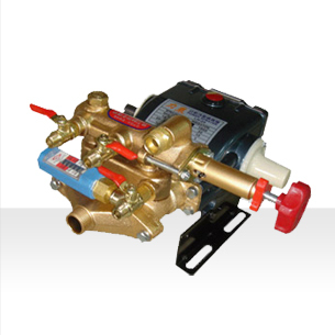Power Sprayer 14 L Min 50 Bar Ln25