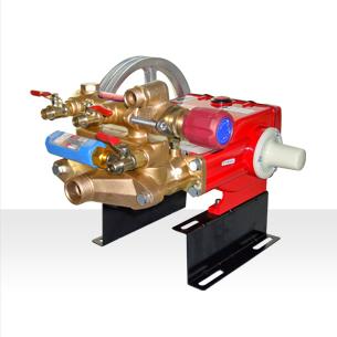 Power Sprayer 14 L Min 50 Bar Tl25