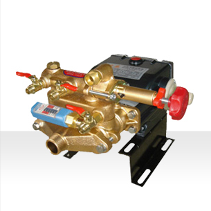 Power Sprayer 32 L Min 50 Bar Ln35