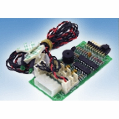Power Supply Accessories Is F08
